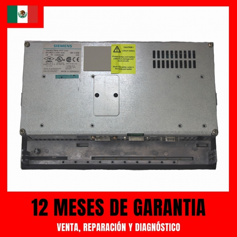 6AV3627-1LK00-1AX0